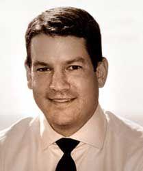 Colby Wegman Manager at Wegman Partners