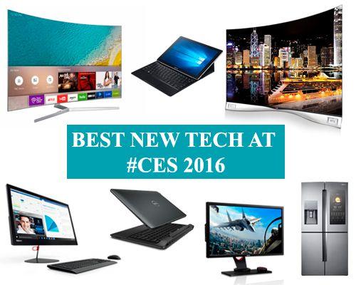 The Best New Tech Gadgets at #CES2016 | Laptop Outlet Blog http://www.laptopoutletblog.co.uk/new-tech-gadgets/the-best-new-tech-gadgets-at-ces2016/