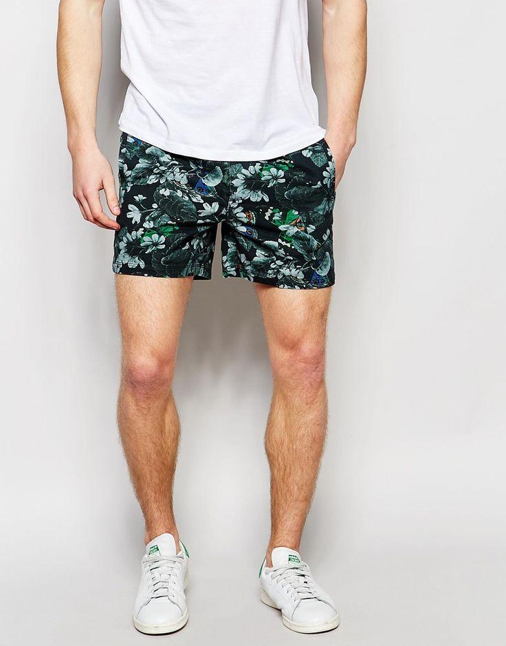 Cómo vestir esta primavera verano para hombres #moda #hombres #ideas #estilo #moderno #primavera #verano #2016 #tendencias
