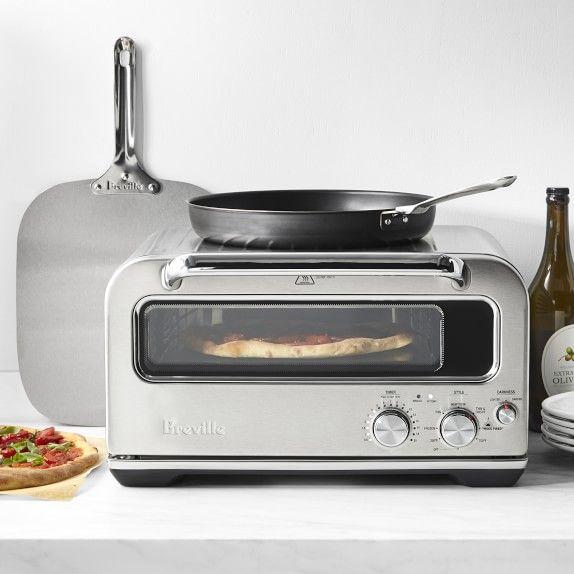 Breville Smart Oven Pizzaiolo Pizza Oven Smart Oven Pizza Oven