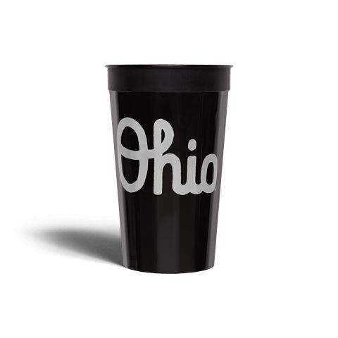 Script Ohio Stadium Cup