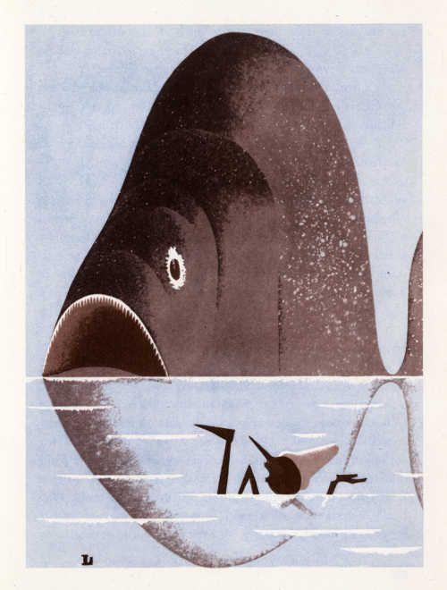 Le Avventure di Pinocchio, introduzione di Luigi Volpicelli, bibliografia di Felice Del Beccaro, illustrazioni di Leo Mattioli. Firenze, Vallecchi, 1955