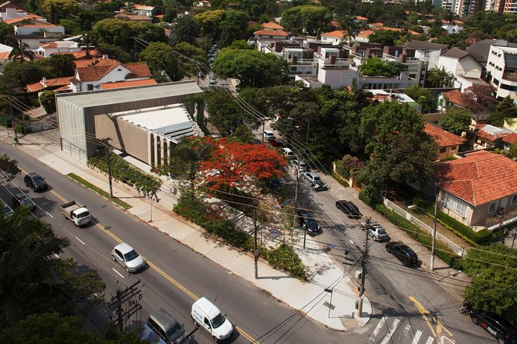 Gallery of A Casa - Museum of the Brazilian Object / RoccoVidal Perkins+Will - 10