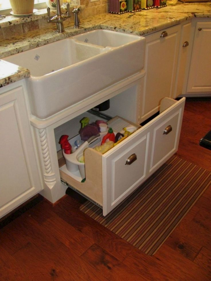 Pics Of Kitchen Cabinet Use Ideas And