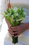 Свадебные букеты – оригинальные и недорогие свадебные цветы в студии «Цветочная рапсодия» - здесь можно заказать или купить цветы на свадьбу