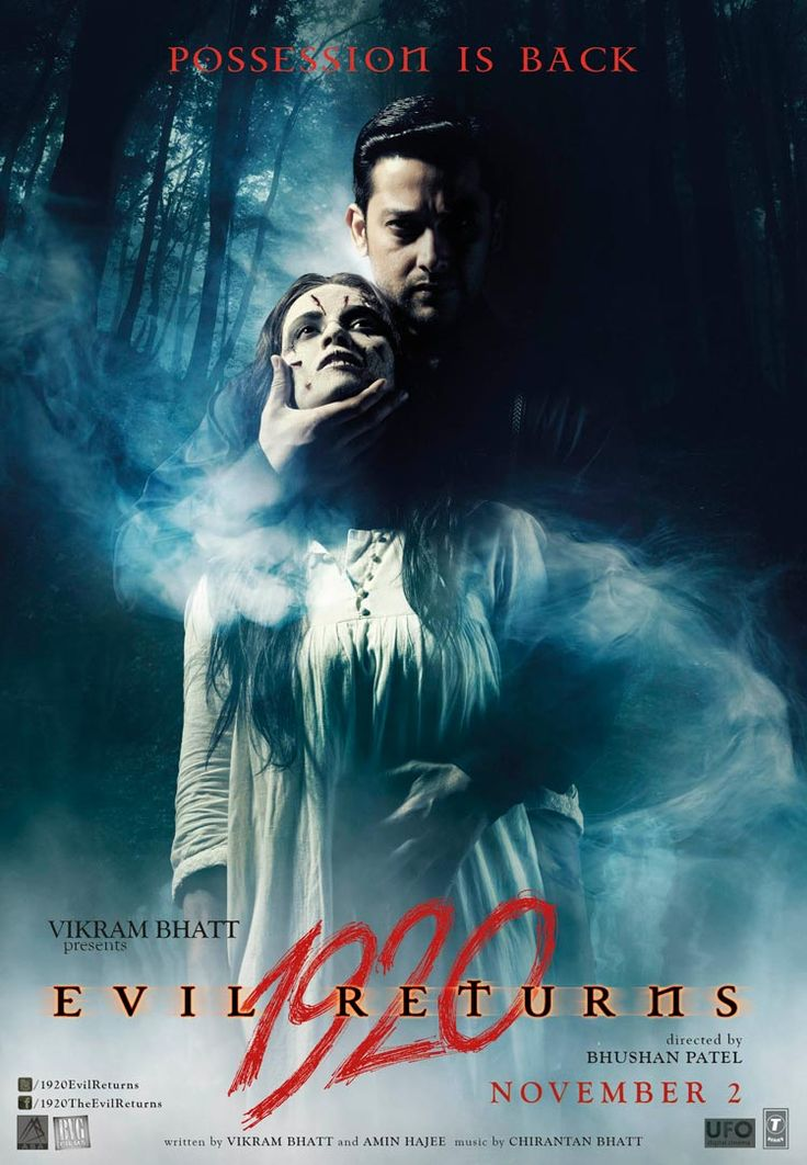 1920: Evil Returns (2012) Full Movie Watch Online Free HD - MoviezCinema.Com