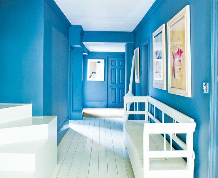 17 best ideas about colores para pasillos on pinterest - Ideas para pintar un pasillo ...