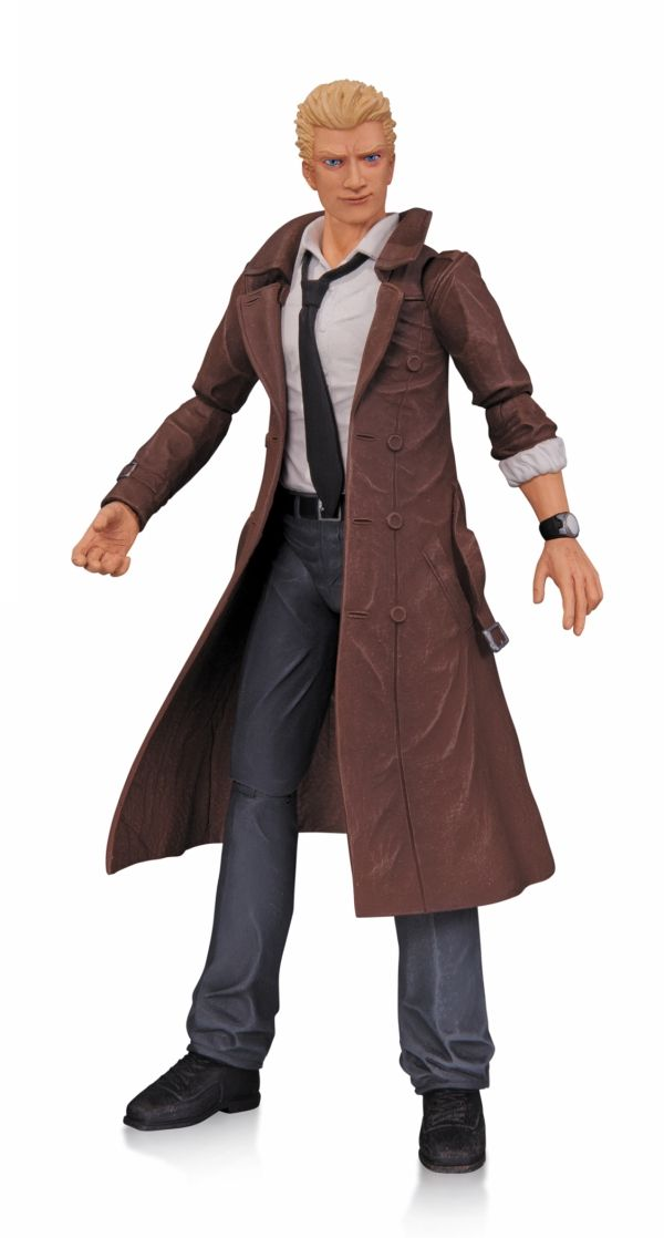 #transformer ko the new 52 justice league dark: constantine [action figure] by dc collectibles