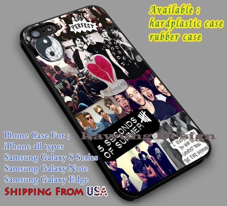 Collage 5SOS iPhone 7 7  6s 6 Cases Samsung Galaxy S8 S7 edge S6 S5  NOTE 5 4 #music #5sos #5secondsofsummers  #phonecase #phonecover #iphonecase #iphonecover #iphone7case #iphone7plus #iphone6case #iphone6plus #iphone6s #iphone6splus #samsunggalaxycase #samsunggalaxycover #samsunggalaxys8case #samsunggalaxys8 #samsunggalaxys8plus #samsunggalaxys7plus #samsunggalaxys7edge #samsunggalaxys6case #samsunggalaxys6edge #samsunggalaxys6edgeplus #samsunggalaxys5case #samsungnotecase…