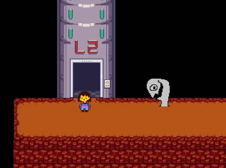 Players Still Haven't Figured Out All Of Undertale's Secrets<< its just the subtle hints that are so terrifying about this game