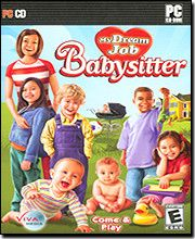 My Dream Job: Babysitter for Windows PC