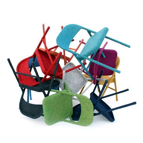 Tanya Aguiniga Chairs