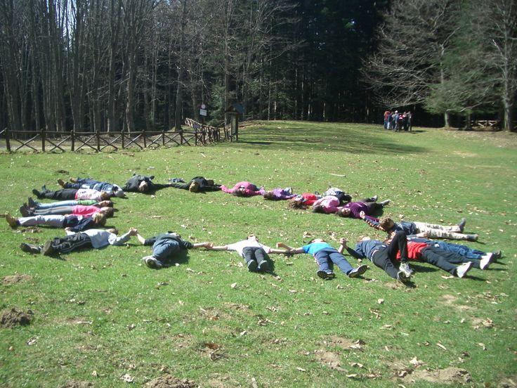 """Escursioni - ScegliLaGuida - Riccardo Schiavo, Guida Ambientale Escursionistica, #Umbria Profilo completo """"Escursioni nell'anima"""" (pag.4) : https://www.facebook.com/Escursionismoit/app_493765294042974 Escursionismo.it"""