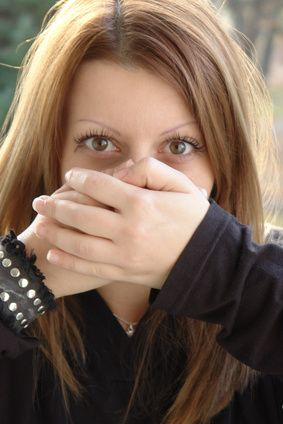 How to clear up oral thrush in adults