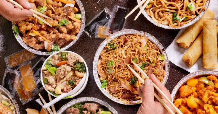 It's easy to fall into a routine when it comes to ordering Chinese food — General Tso's, side of fried rice, and a fortune cookie. We want to let you in on a little secret — when you venture outside of the norm in Chinese cuisine, your world will change.