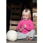 Silky Label - Ritsvestje - Basics babykleding & kidskleding