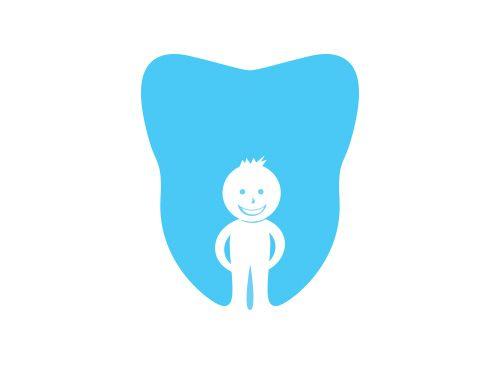 Logo Kinderzahnarzt Zahnarztpraxis