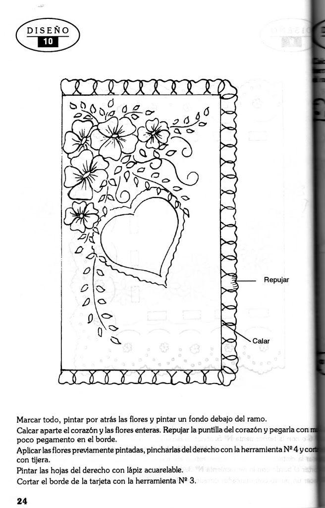 Más de 1000 imágenes sobre flores en relieve en Pinterest | Pintura