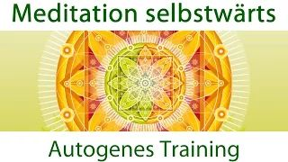 autogenes training anleitung - YouTube