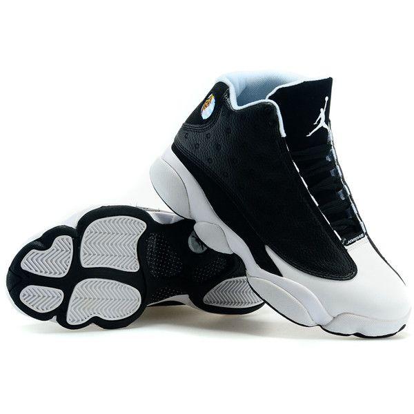 air jordan 13 shoes new release~ Jordan shoe for sale wholesale retro... ❤ liked on Polyvore featuring shoes, jordans and josh shoes