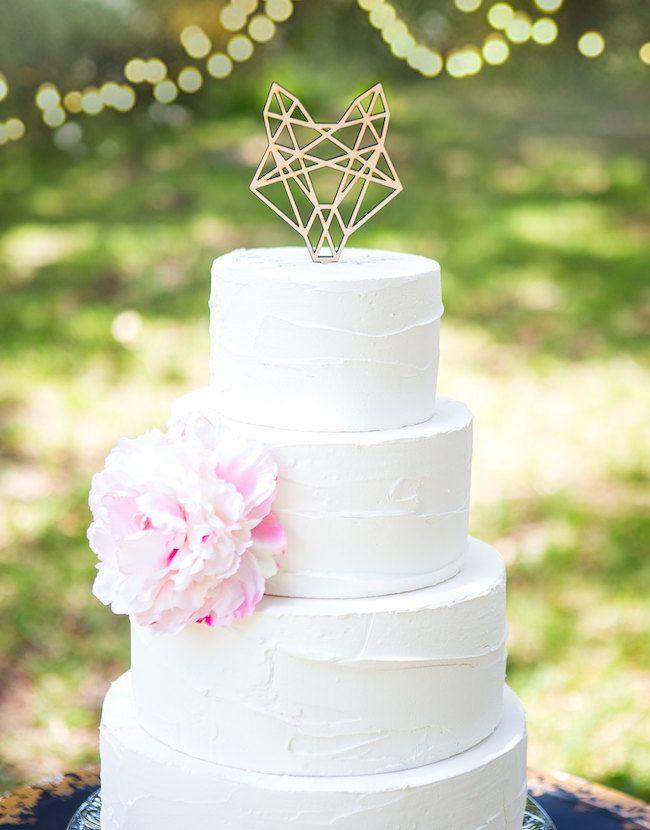 confetti daydreams wedding invitations%0A    Geometric Wedding Ideas You Need In Your Life