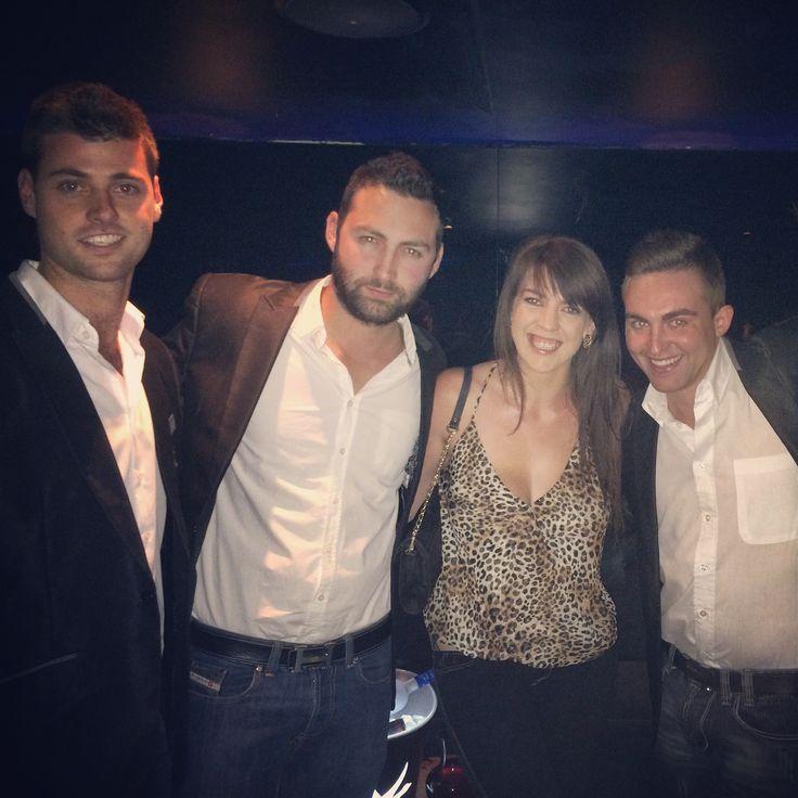 #poker #overboardpoker #party  The VIP room Sandton #2014 @overboardpoker
