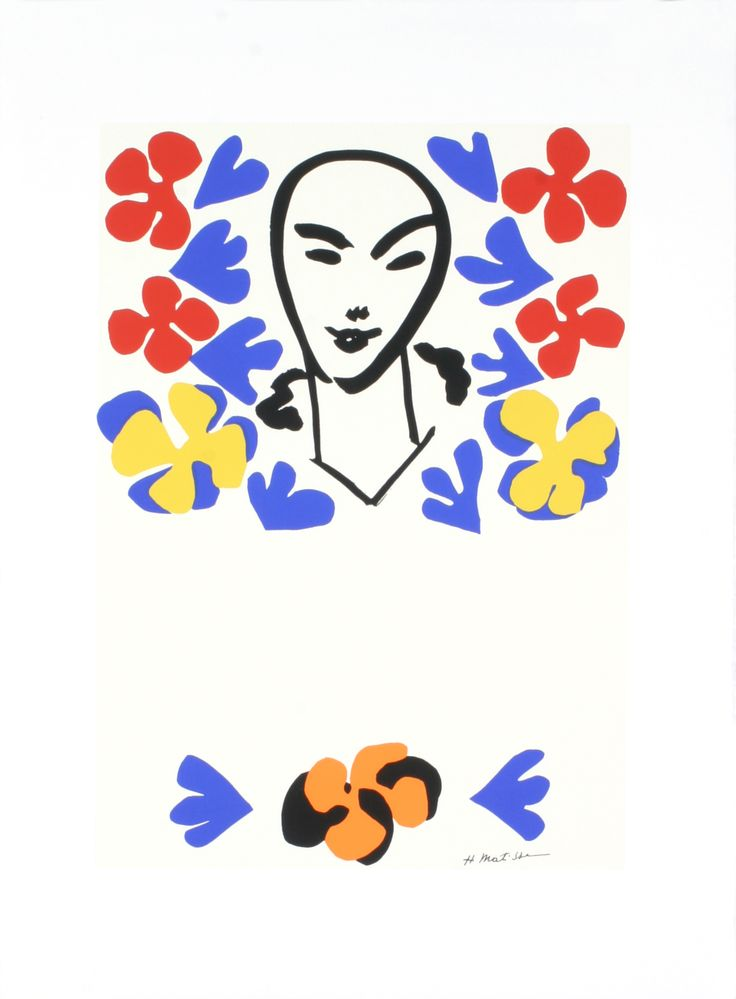 a introduction of the art of matisse The major writings of henri matisse (1869-1954), with the exception of the letters, are collected here along with transcriptions of important interviews and.