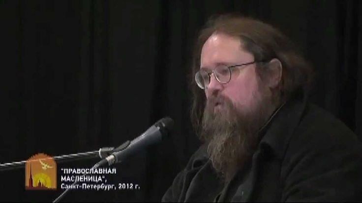 Кто и что Иван Охлобыстин для православия ?