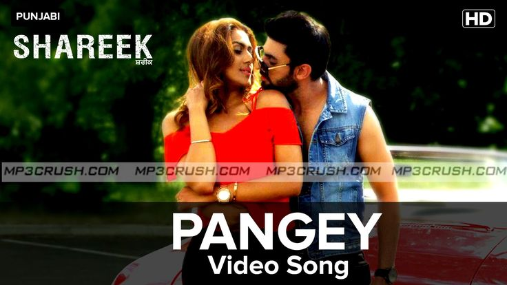 shareek full movie  punjabi songs