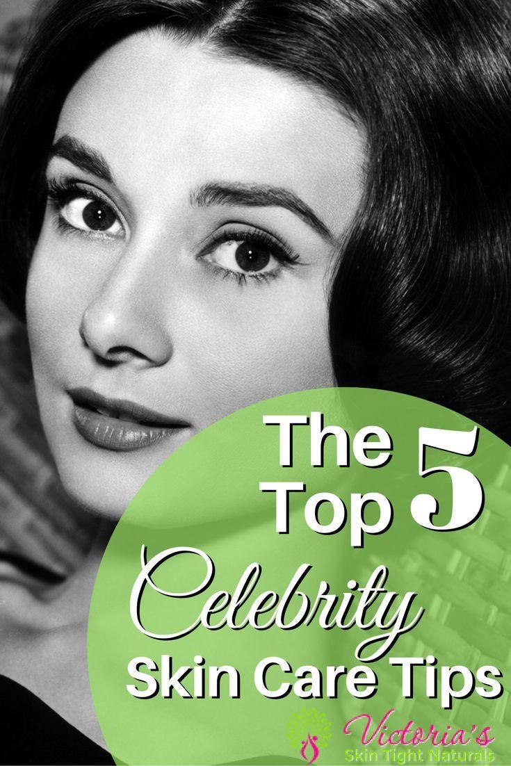 Celebrity Beauty Secrets - Favorite Celebrity Beauty Products