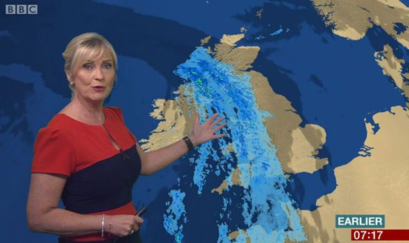 BBC Weather: Carol Kirkwood teases ample bust in tight-fitting frock - https://buzznews.co.uk/bbc-weather-carol-kirkwood-teases-ample-bust-in-tight-fitting-frock -