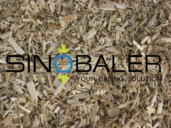 Flax bedding is dust fee and several times more absorbent than the common bedding materials such as wood shavings, sawdust, straw, hay, pine shavings, etc. SINOBALER baling and bagging balers are ideal to compress flax shavings or hemp hurds into tight bale for easy transportation.