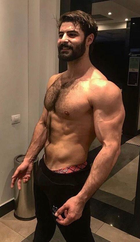 Pure Arab Men Hotness Iz Sirije Ohthebods Hairy Men-7528