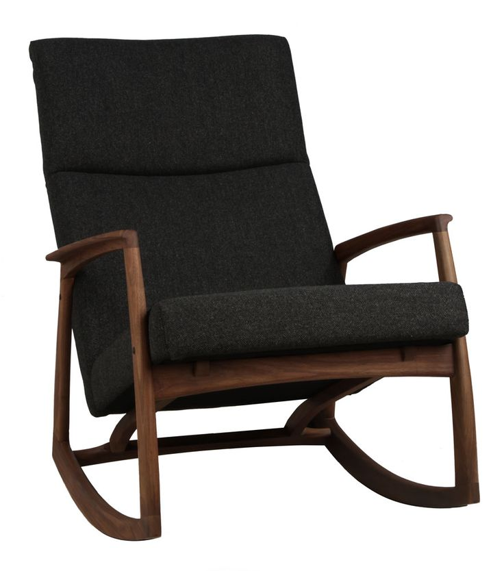 Rocking Chair - Matt Blatt  Chairs  Pinterest  Rocking chairs ...