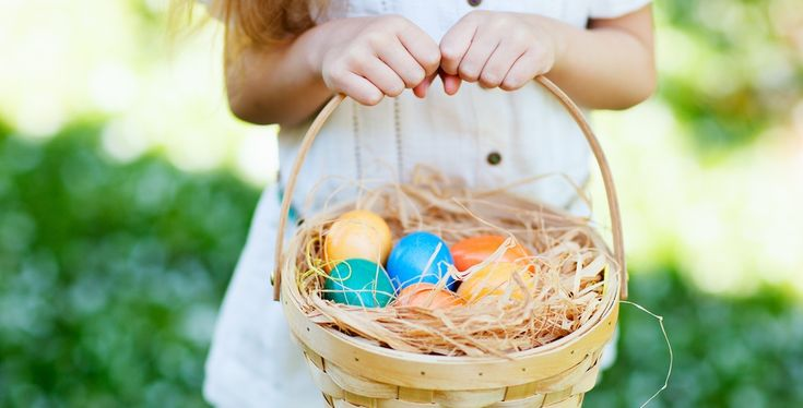 45 Candy-Free Ideas for Stuffing Easter Eggs