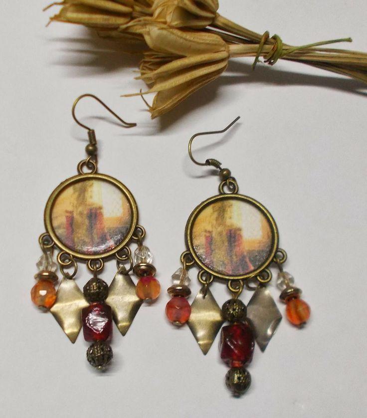 Brinco-à-Brac Earrings