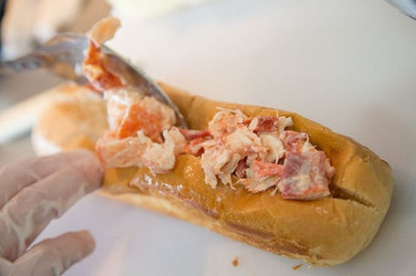 Lobster Rolls are the Main Attraction at Maine-ly Seafood - Houston Press | Brilliant Barbecue | Scoop.it