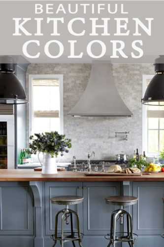How To Pick Paint Colors For Kitchen Cabinets Kitchens Diy Home Decor Furniture Projects