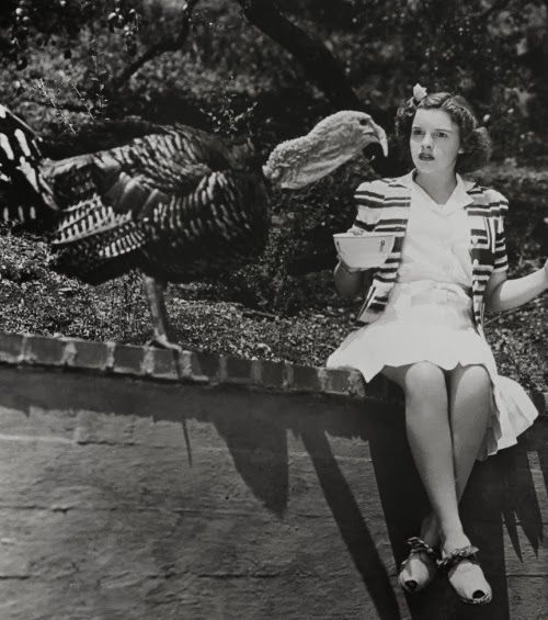 229 Best Vintage Thanksgiving Album Images On Pinterest