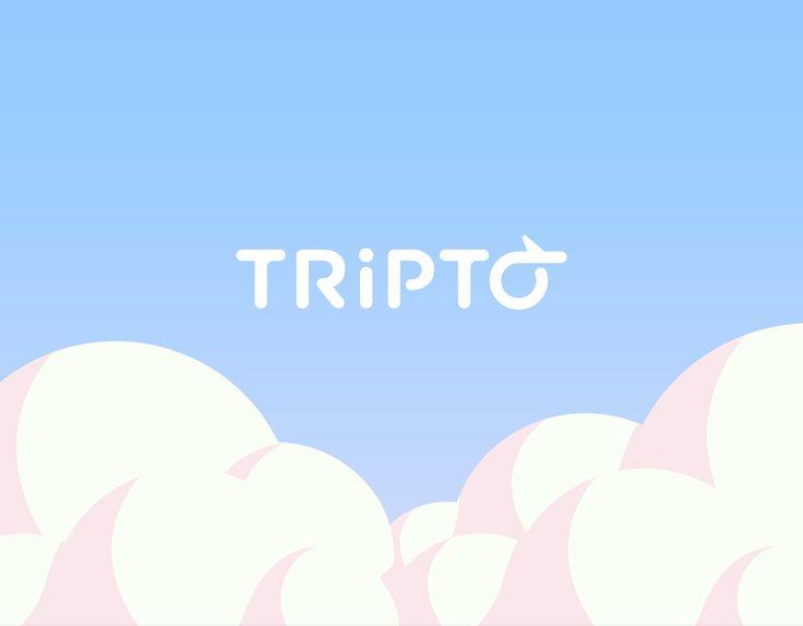 다음 @Behance 프로젝트 확인: \u201cTRIPTO _Travel management app\u201d https://www.behance.net/gallery/36674251/TRIPTO-_Travel-management-app