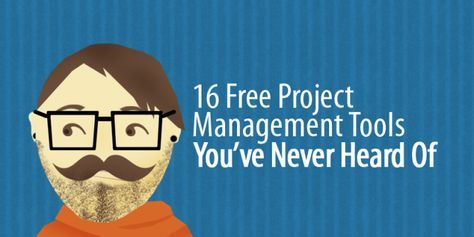 16 Underground Free Project Management Tools