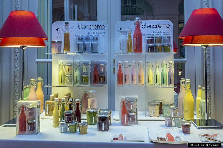 Gourmet, baños de sensaciones, spa en casa,....momentos de placer Blancreme aprovecha las ofertas de bella privee