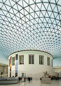 美術品や書生など約800万点が収蔵されているという博物館は一見の価値あり◎大英博物館。ロンドン 旅行・観光のおすすめ見所!