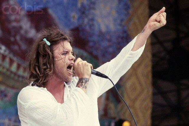 63 Best Blind Melon And Shannon Hoon Images On Pinterest