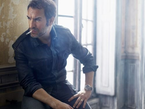 209 best m images on pinterest beautiful people for 94 jean dujardin