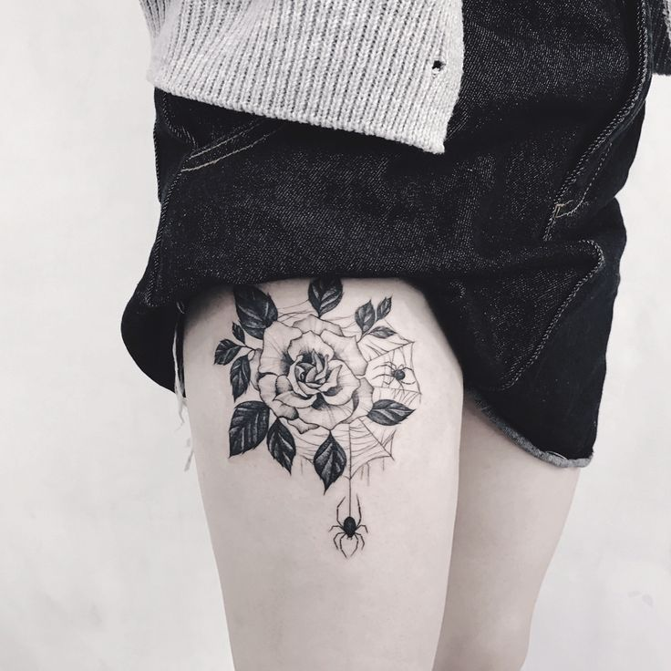 Top 25 Best Hip Tattoos Ideas On Pinterest: 25+ Best Rose Hip Tattoos Ideas On Pinterest