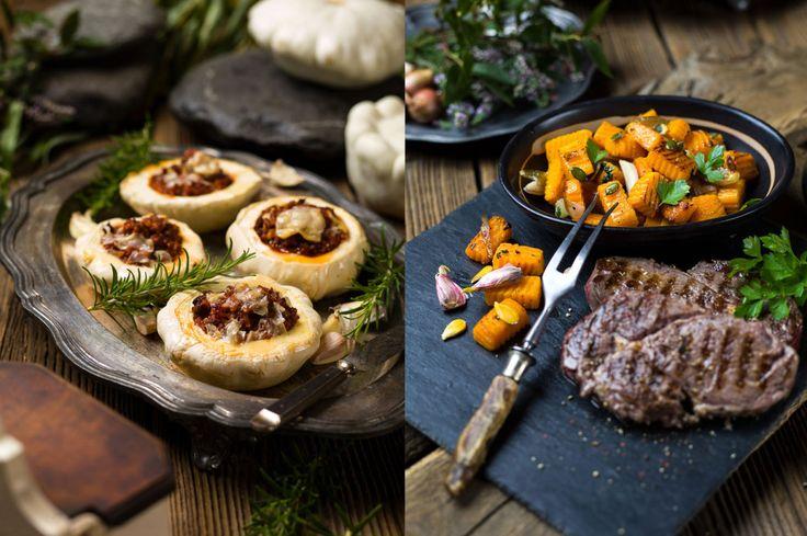 fajn jídla-food foto- Dílna Kalaš Dýňové recepty, dýně