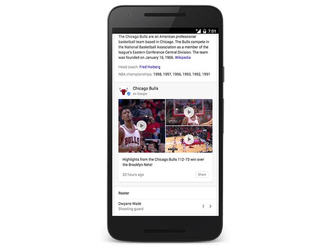 Google adds real-time updates from the NHL & NBA directly to its search results - http://www.sogotechnews.com/2017/04/17/google-adds-real-time-updates-from-the-nhl-nba-directly-to-its-search-results/?utm_source=Pinterest&utm_medium=autoshare&utm_campaign=SOGO+Tech+News