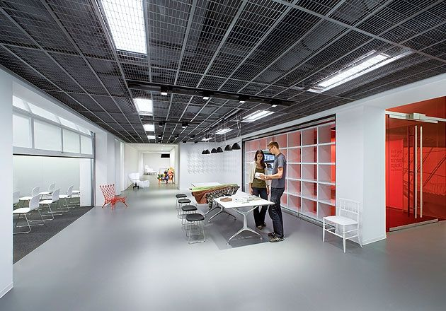 1000 images about gensler architects on pinterest - Interior design school newport beach ...