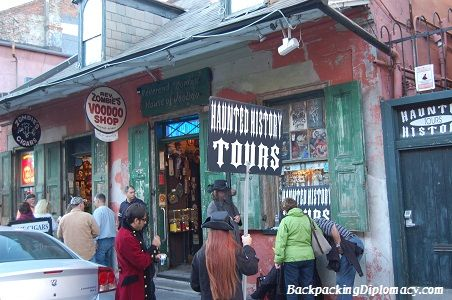 13 best voodoo shrine 39 s images on pinterest voodoo for Tattoo shops french quarter new orleans